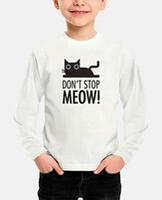 Kids' T-shirt, long sleeve.