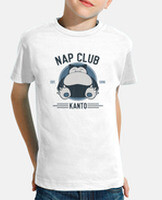 Kids' t-shirt, short sleeve
