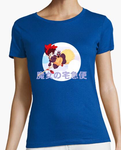 Tee-shirt kiki brujita