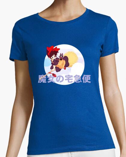 Kiki brujita t-shirt