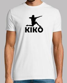 kiko  tee shirt  (couleurs claires)
