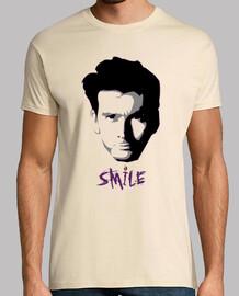 kilgrave: sourire (foncé sur des couleurs claires - t).