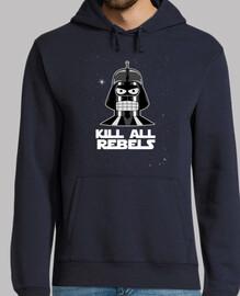 kill all les rebelles