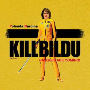 Tee-shirts Kill Bildu