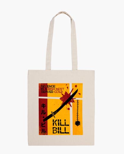 Borsa kill bill