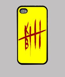 Kill Bill - iPhone 44S