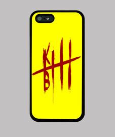 Kill Bill - iPhone 5