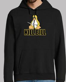 kill bill de geek linux