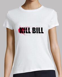 KILL BILL en negro