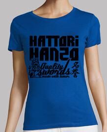 Kill Bill: Hattori Hanzo