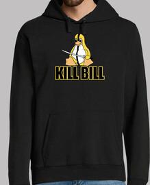 kill bill linux disadattato