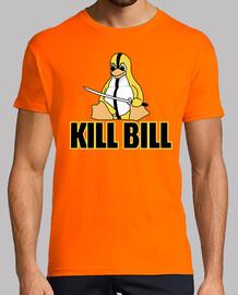 Kill Bill Linux Geek