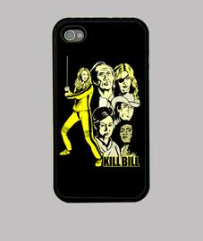Kill Bill Phone Cover