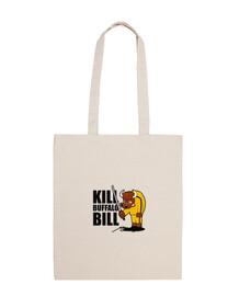 kill buffalo bill