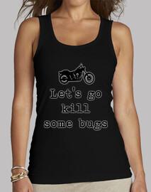 Kill bugs Custom M