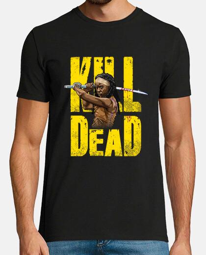 Kill Dead