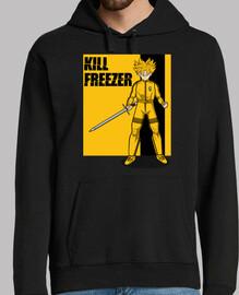 Kill Freezer