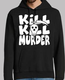 KILL KILL MURDER