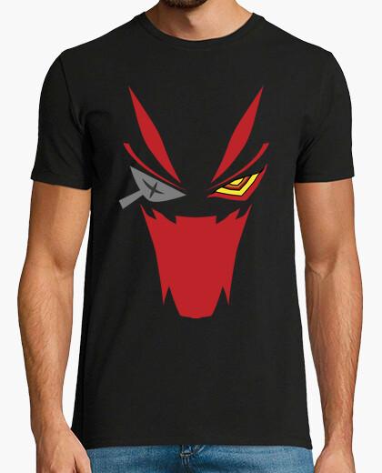 Camiseta Kill la Kill - Senketsu
