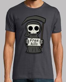 kill libre