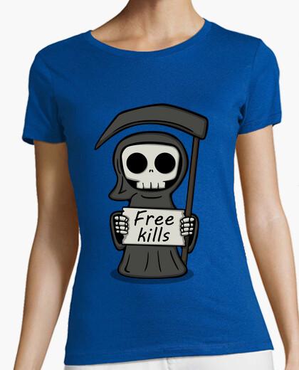 Tee-shirt kill libre