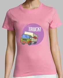 Kill me truck