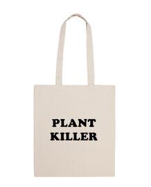 kill plantes