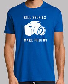 Kill selfies