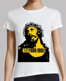 kill your idoli - axl rose