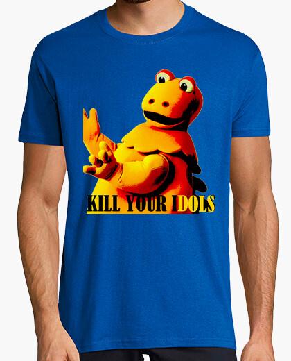 Tee-shirt Kill Your Idols