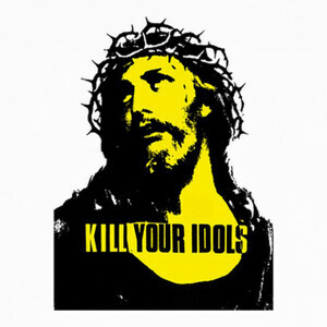 Camisetas KILL YOUR IDOLS