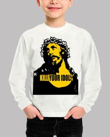 Kill Your Idols - Axl Rose