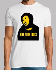 Kill Your Idols - Borja's Ecce Homo