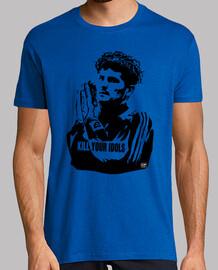 Kill your idols (Casillas)