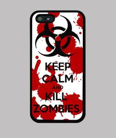 Kill Zombies 5