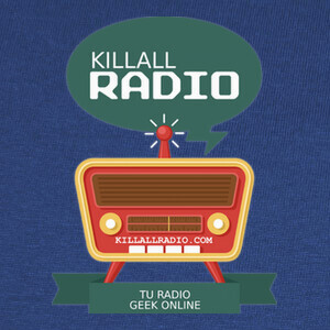 Camisetas Killall Radio