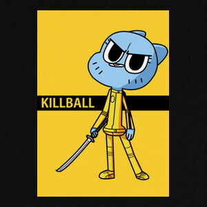 Camisetas Killball
