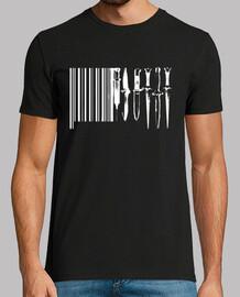 Killer Barcode