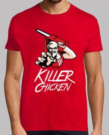 killer chicken food
