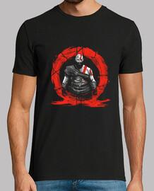 killer of gods shirt homme