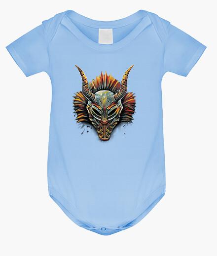 Vêtements enfant Killmonger Tribal Mask