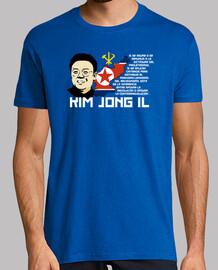 Kim Jong Il (chico o chica)