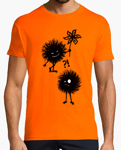 Kind Evil Bug Friends Tee t-shirt