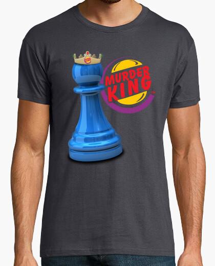 King2 murder t-shirt