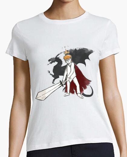 Camiseta King Arthur