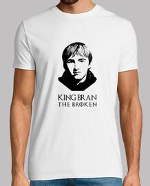 king bran il nero rotto h