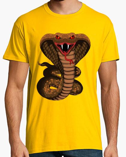 Camiseta King Cobra