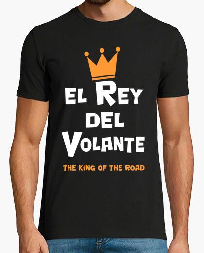 King flywheel t-shirt