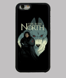 king in the north case