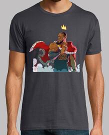 king james cavaliers